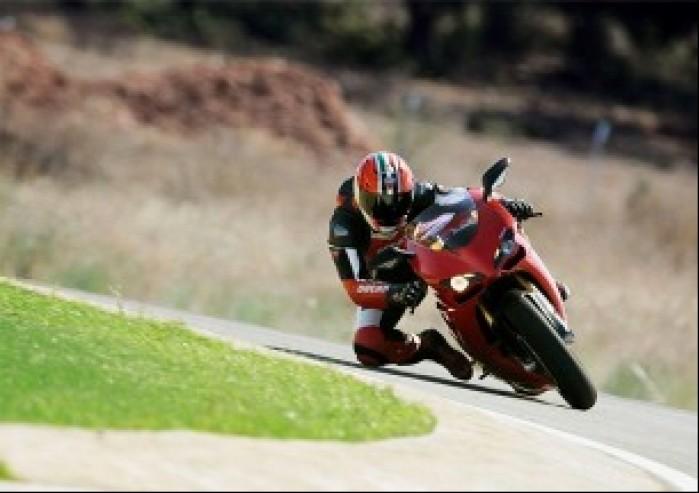 Ducati 1098 Ascari