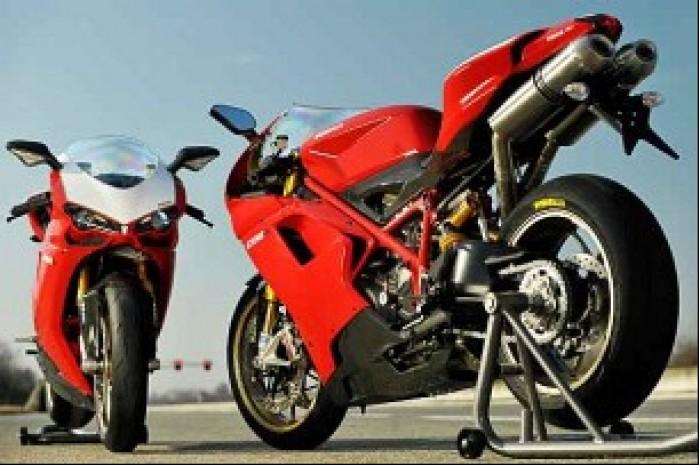 Ducati 1098r 04 stat