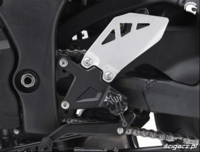 sportowe sety Kawasaki ZX10R