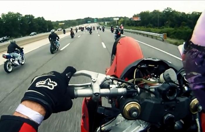 Ride of the Century 2012