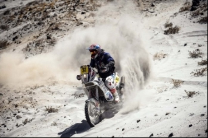motocykl FeshFesh