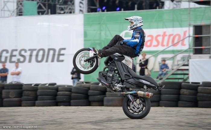 MotorShow Castrol