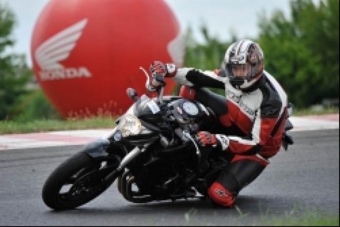 Hornet Honda Fun Safety