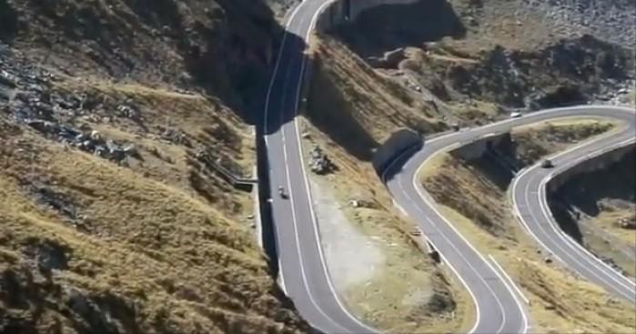 trasy motocyklowe