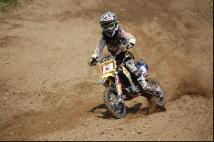Filip Bukowicz Motocross