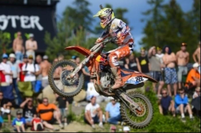 Antonio Cairol GP Finlandii