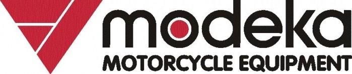 Logo Modeka