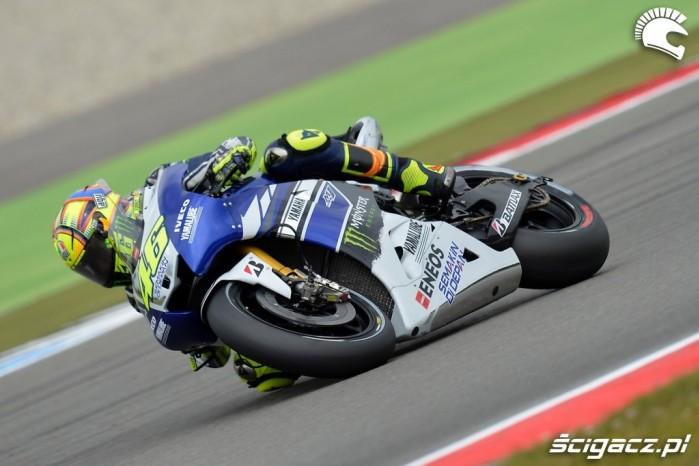 Dutch TT Assen Rossi