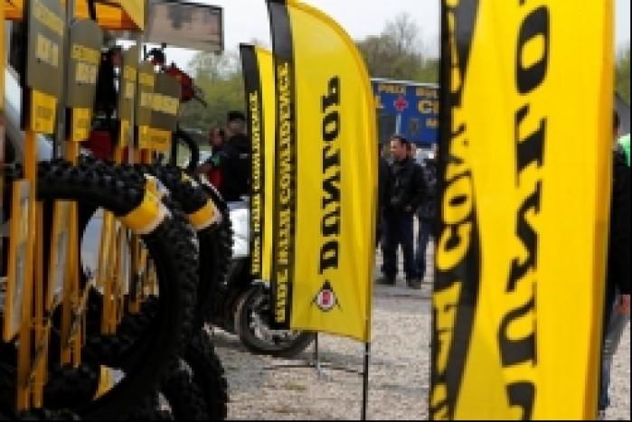 Dunlop na GP Bulgarii
