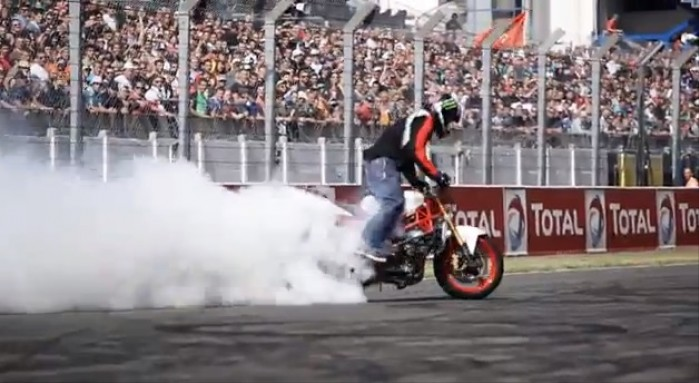 Stunter13 Le Mans