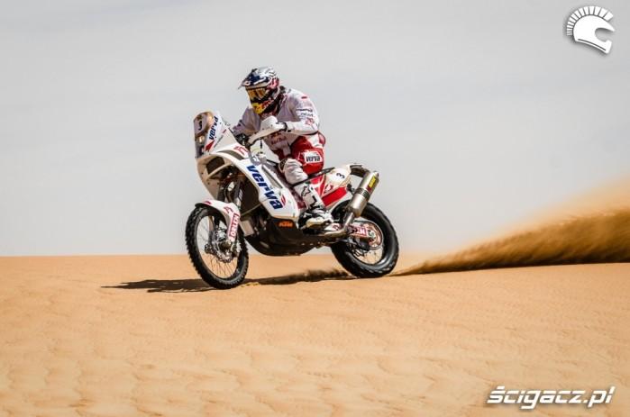 Orlen Team Dakar