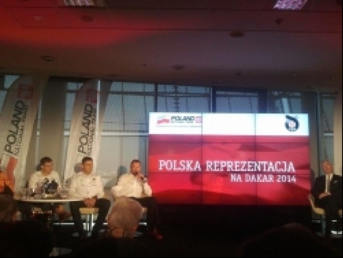 Konferencja Poland National Team