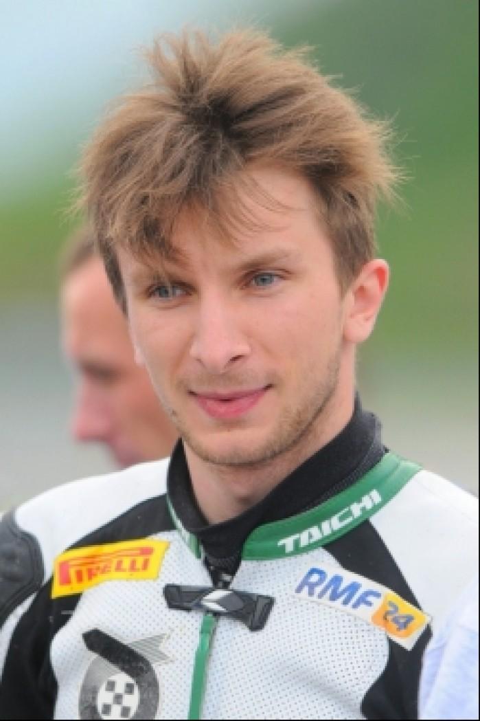 Adrian Pasek