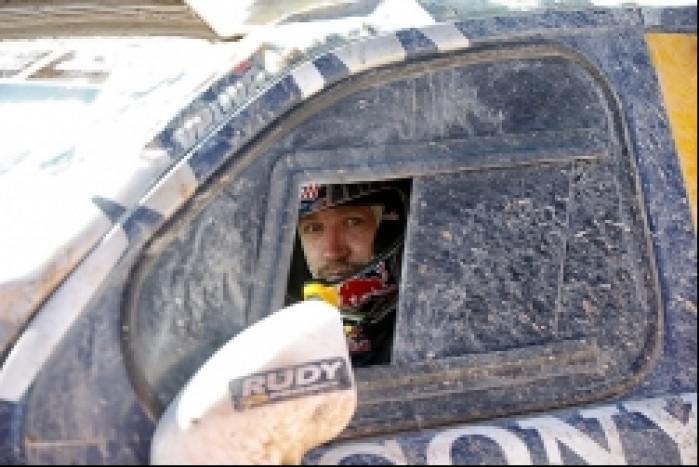 Dakar 2014 etap 8 Adam Malysz