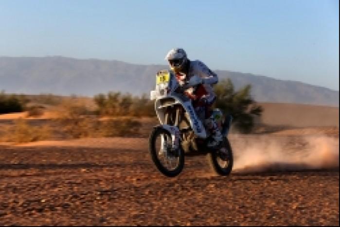 Dakar 2014 etap 12