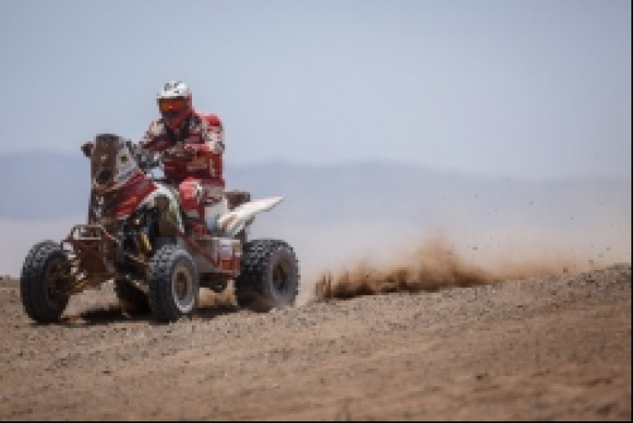 Rafal Sonik Poland National Team Dakar