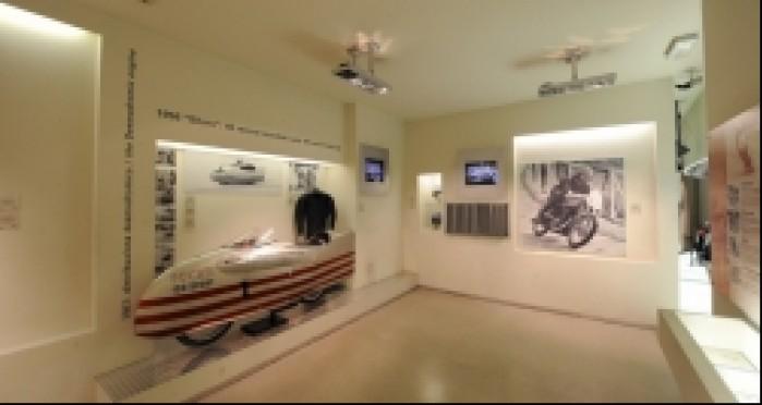 Ducati Museo