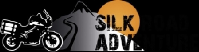 logo Silk Road Adventure