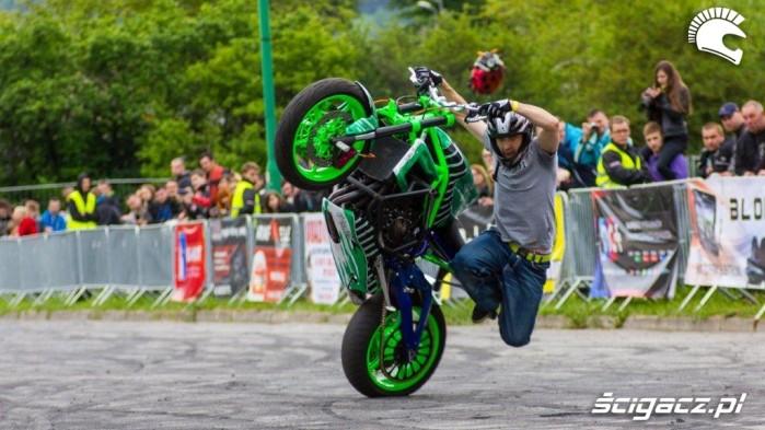 Moto Show Bielawa