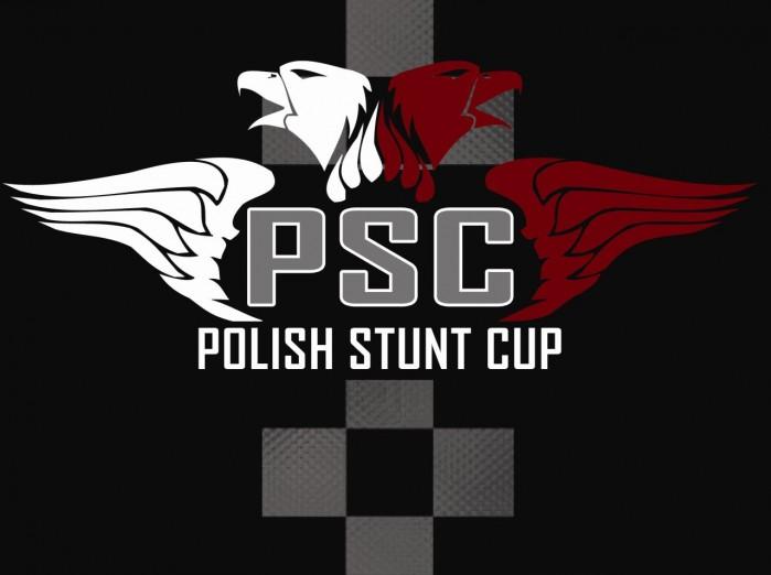 logo Polish Stunt Cup
