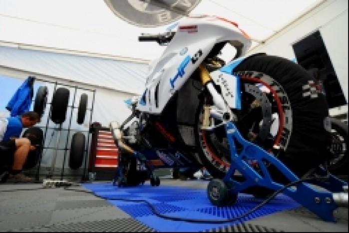 boks WMMP Poznan Sikora Motorsport
