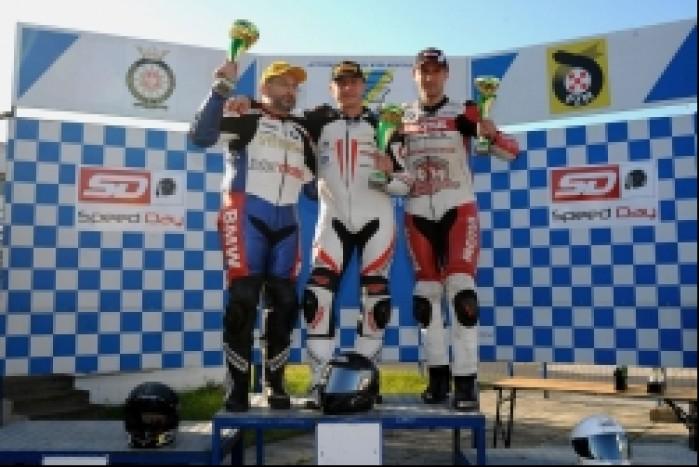 podium Superbike WMMP Poznan