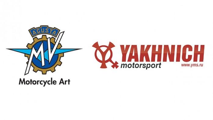 MV Agusta Yakhnich Motorsport