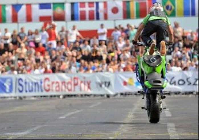 stunt GP