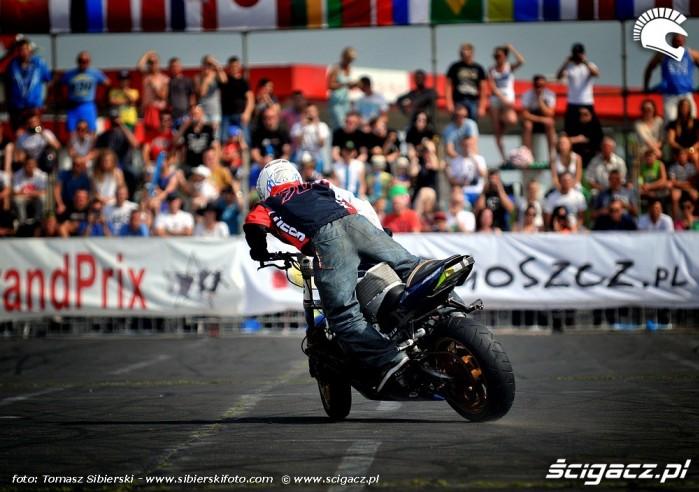 stuntGP