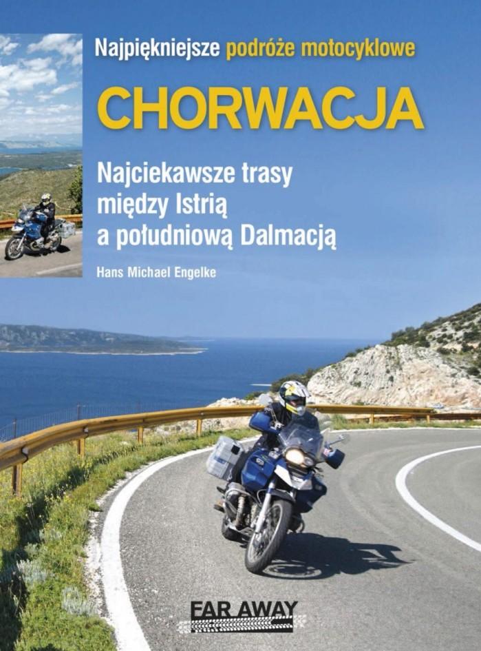 przewodnik po okolicach Chorwacji