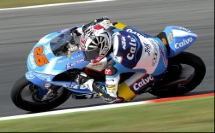 Maverick Vinales Moto3 z