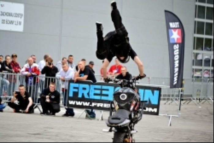 FRS stunt 2