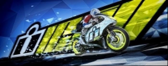 Kawasaki ZX 3RR Concept Icon 2014