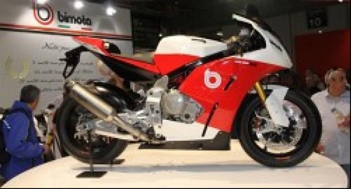 Bimota BB3