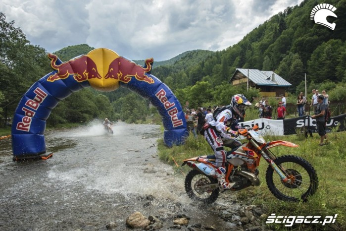Jonny Walker Red Bull Romaniacs