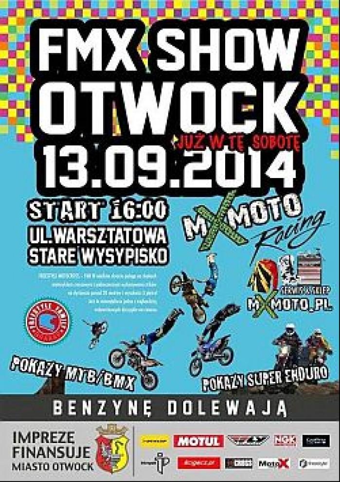 FMX Show Otwock m