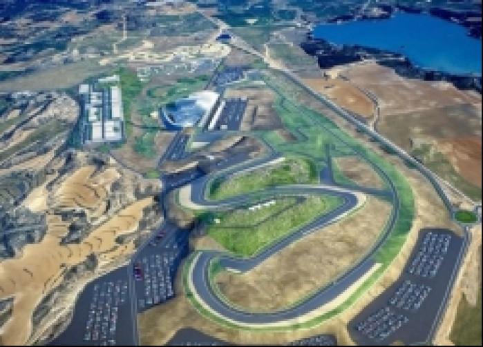 Motorland Aragon Hiszpania Grand Prix