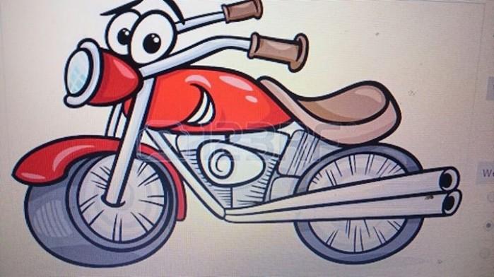 Justyna Kowalczyk szuka motocykla