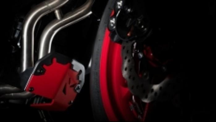 Yamaha MT07 Moto Cage 11