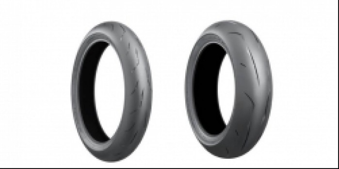 Bridgestone RS 10