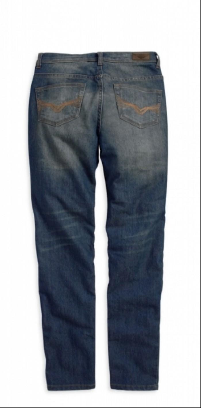 fxrg spodnie harley davidson