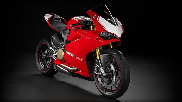 Ducati Panigale R 2015