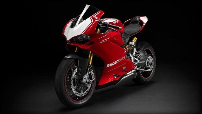 Ducati Panigale R 2015 przod