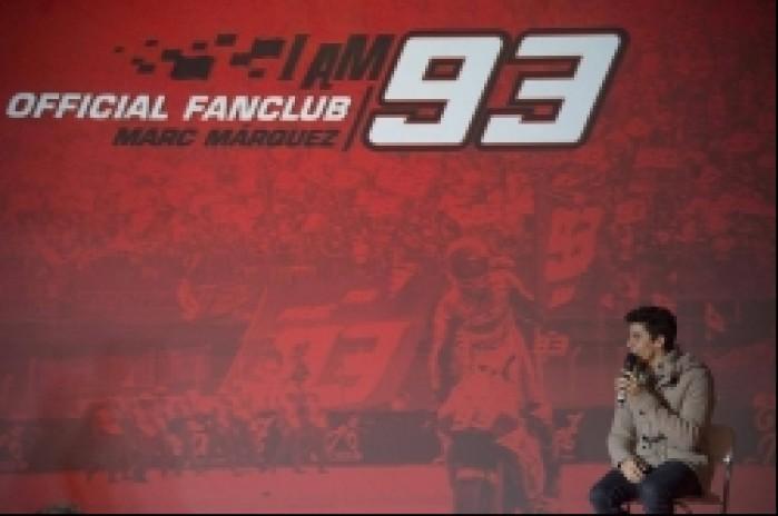 marc marquez fanklub siedziba