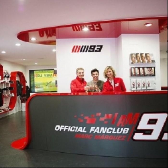 siedziba fanklub marquez