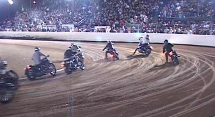 Harley Race