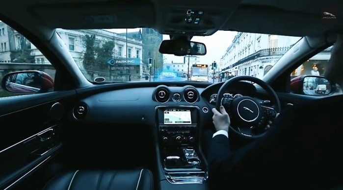 wirtualny samochod zamiast nawigacji
