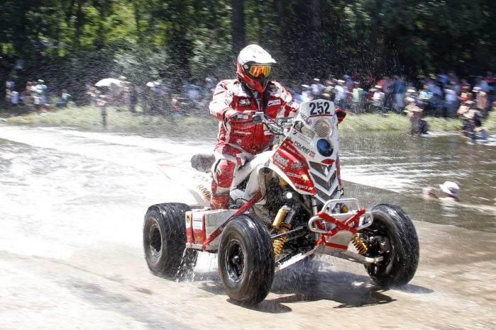 Sonik Dakar 2014