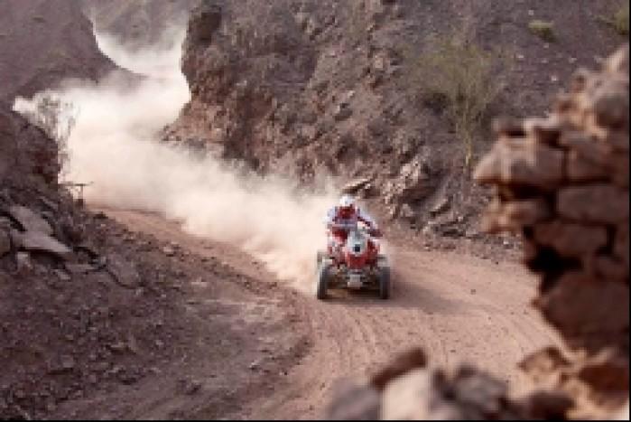 Supersonik Dakar 2015
