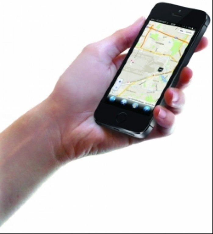 oxford gps tracker